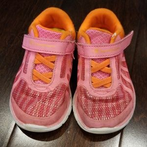 Champion Toddler shoes-size 6W